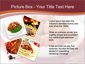 0000084047 PowerPoint Templates - Slide 23