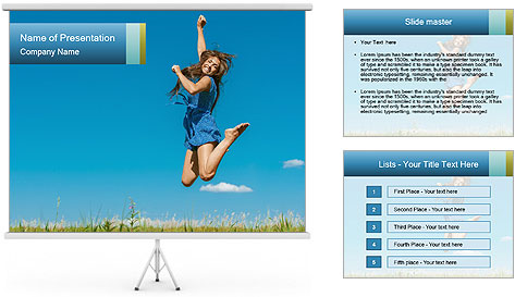 0000084048 PowerPoint Template