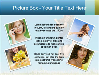 0000084048 PowerPoint Template - Slide 24