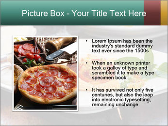 0000084049 PowerPoint Template - Slide 13