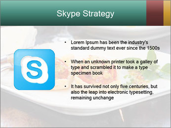 0000084049 PowerPoint Template - Slide 8