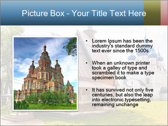 0000084050 PowerPoint Template - Slide 13