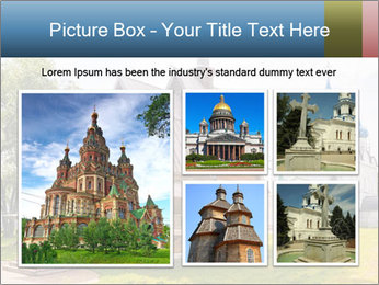 0000084050 PowerPoint Template - Slide 19