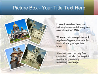 0000084050 PowerPoint Template - Slide 23