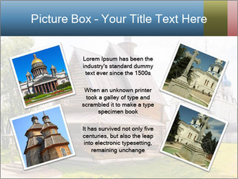 0000084050 PowerPoint Template - Slide 24