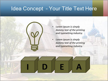 0000084050 PowerPoint Template - Slide 80