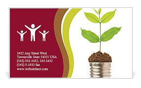 0000084051 Business Card Templates