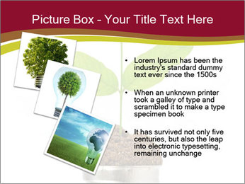 0000084051 PowerPoint Templates - Slide 17