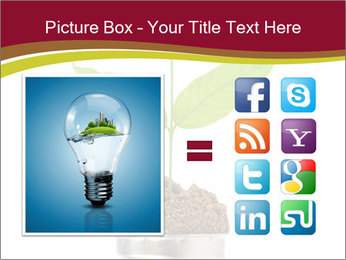 0000084051 PowerPoint Templates - Slide 21