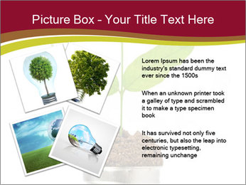 0000084051 PowerPoint Templates - Slide 23
