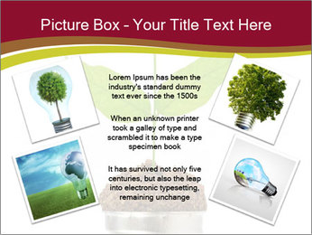 0000084051 PowerPoint Templates - Slide 24