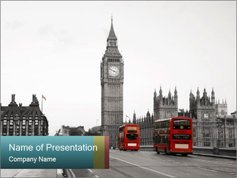 0000084053 PowerPoint Template - Slide 1