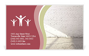 0000084054 Business Card Template
