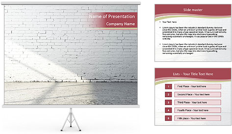 0000084054 PowerPoint Template