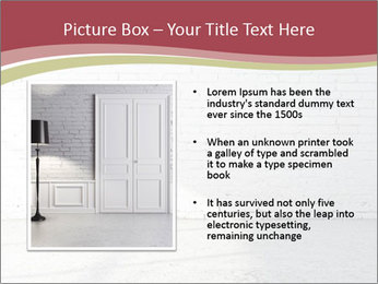 0000084054 PowerPoint Templates - Slide 13