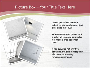 0000084054 PowerPoint Templates - Slide 23
