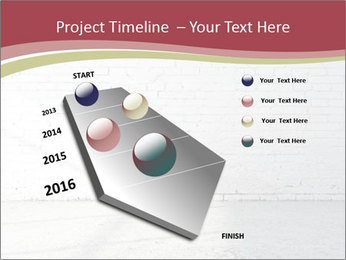 0000084054 PowerPoint Templates - Slide 26