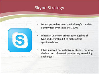 0000084054 PowerPoint Templates - Slide 8