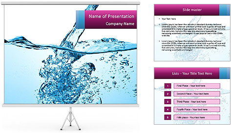 0000084055 PowerPoint Template