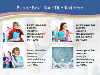 0000084056 PowerPoint Template - Slide 14