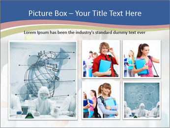 0000084056 PowerPoint Template - Slide 19