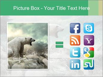 0000084059 PowerPoint Templates - Slide 21