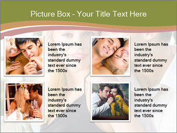 0000084060 PowerPoint Template - Slide 14