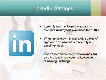 0000084061 PowerPoint Templates - Slide 12