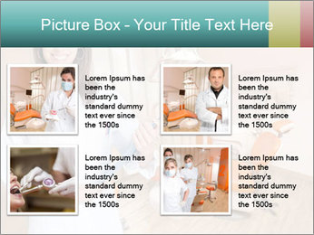 0000084061 PowerPoint Template - Slide 14