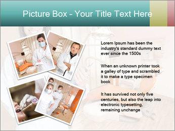 0000084061 PowerPoint Templates - Slide 23