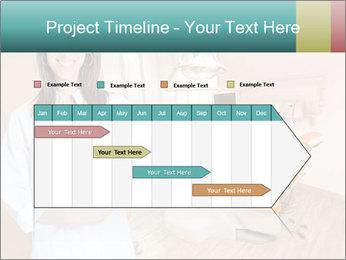 0000084061 PowerPoint Templates - Slide 25