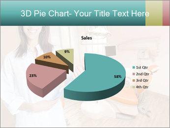 0000084061 PowerPoint Templates - Slide 35