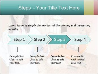 0000084061 PowerPoint Templates - Slide 4