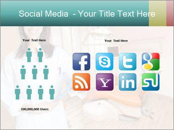 0000084061 PowerPoint Templates - Slide 5