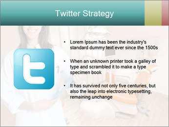 0000084061 PowerPoint Template - Slide 9