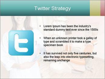 0000084061 PowerPoint Templates - Slide 9