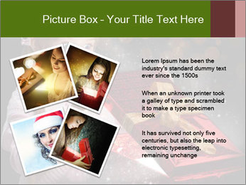 0000084063 PowerPoint Templates - Slide 23