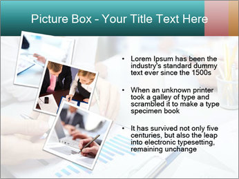 0000084064 PowerPoint Templates - Slide 17
