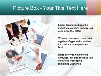 0000084064 PowerPoint Templates - Slide 23