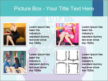 0000084065 PowerPoint Template - Slide 14