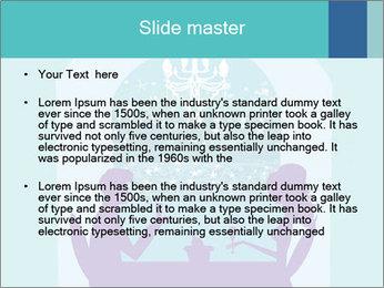 0000084065 PowerPoint Templates - Slide 2