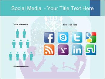 0000084065 PowerPoint Templates - Slide 5