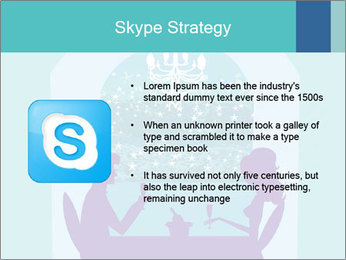 0000084065 PowerPoint Template - Slide 8