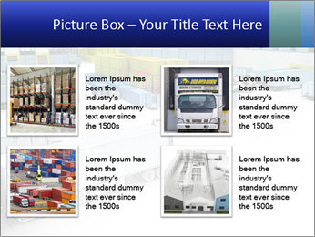 0000084066 PowerPoint Template - Slide 14