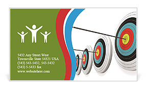 0000084067 Business Card Template