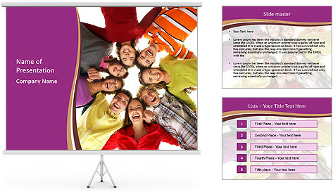 0000084068 PowerPoint Template