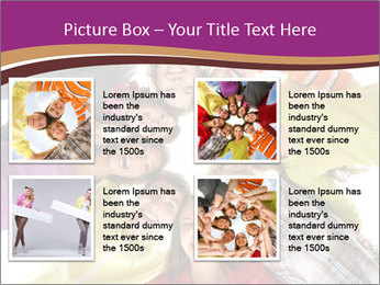 0000084068 PowerPoint Template - Slide 14