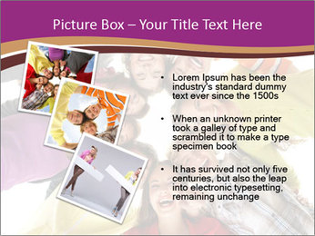 0000084068 PowerPoint Template - Slide 17