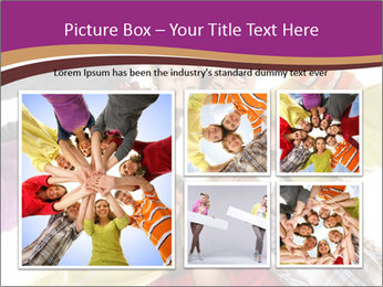 0000084068 PowerPoint Template - Slide 19