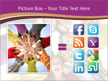 0000084068 PowerPoint Template - Slide 21